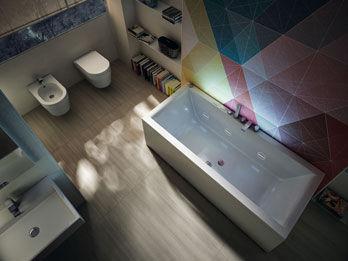 Bathtub Mia&Me