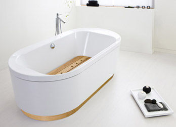 Bathtub SensaMare