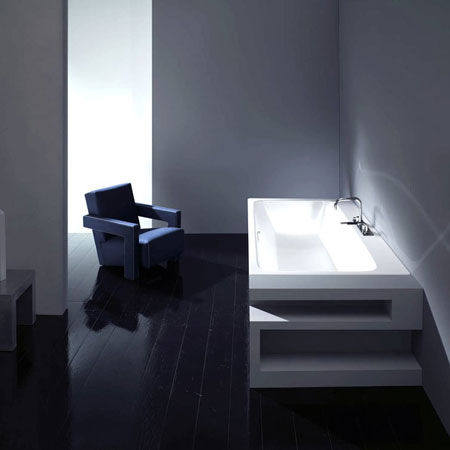 Bathtub Asymmetric Duo