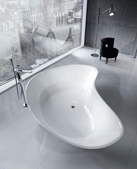 Bathtub King Size