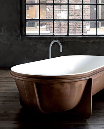 Bathtub Controstampo