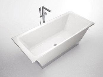 Bathtub Flat