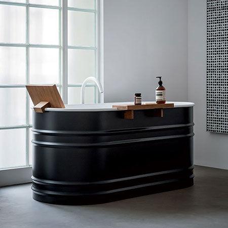Bathtub Vieques XS