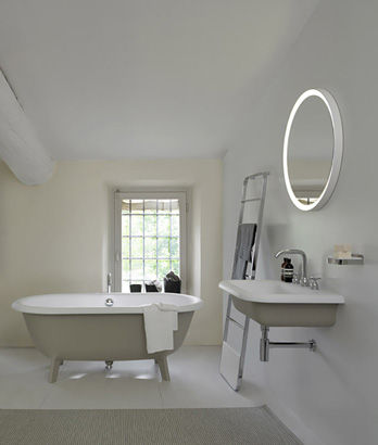 Bathtub Ottocento Small