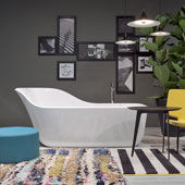 Bathtub Wanda