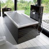 Bathtub 2nd Floor