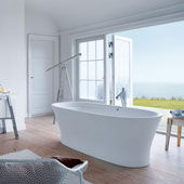 Bathtub Cape Cod