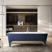 Bathtub Accademia Gessato - Limited Edition