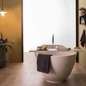 Bathtub Bowl+