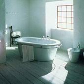 Bathtub Philippe Starck Edition 1