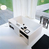 Bathtub Cartesio