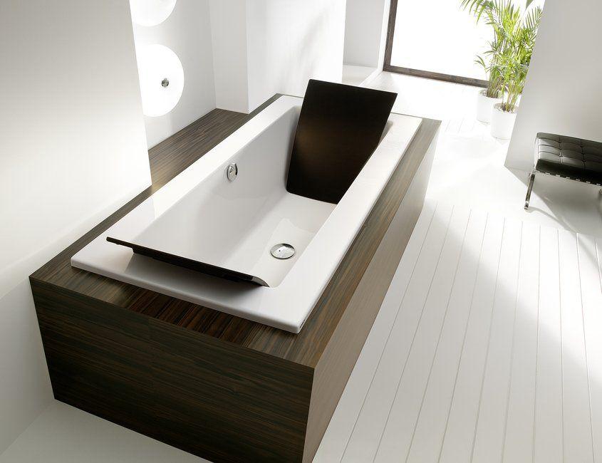 Vasche Da Bagno Hoesch : Hoesch hydromassagewannen whirlpool badewanne zero designbest