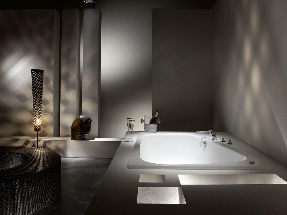 Catalogue Baignoire D Hyomassage Plaza Duo Kaldewei Designbest