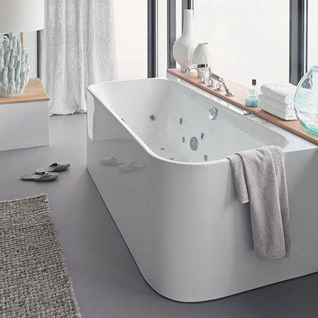 Whirlpool Bathtub Happy D.2