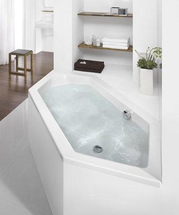 Whirlpool bathtub Scelta
