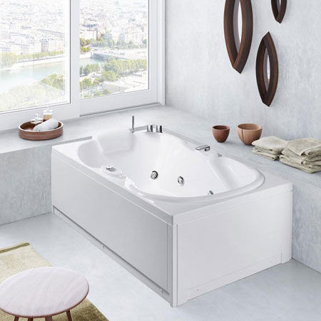 Whirlpool Bathtub Lis Combi