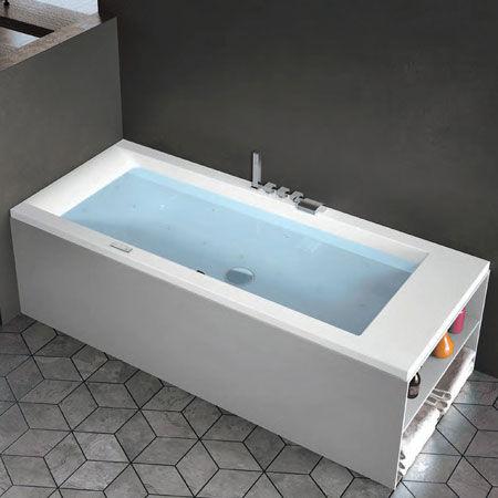 Vasca idromassaggio Mode