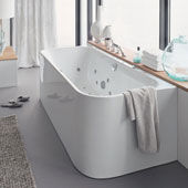 Whirlpool Bathtub Happy D.2