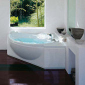 Whirlpool Bathtub Celtia