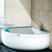 Whirlpool Bathtub Aquasoul