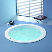 Whirlpool bathtub Dreamscape