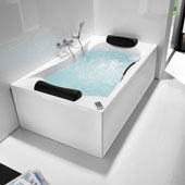 Whirlpool Bathtub BeCool