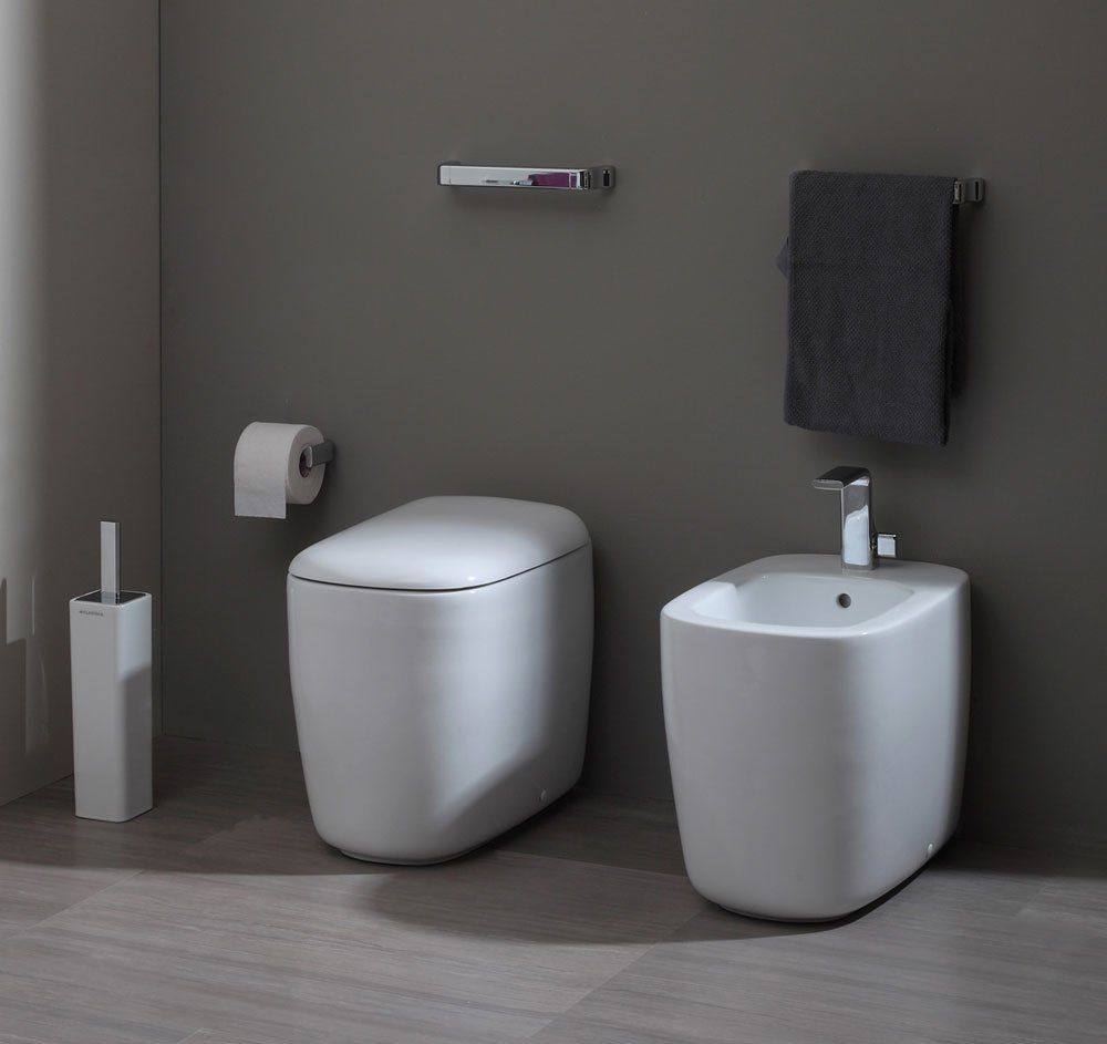 Catalogue WC Et Bidet Monò - Flaminia   Designbest