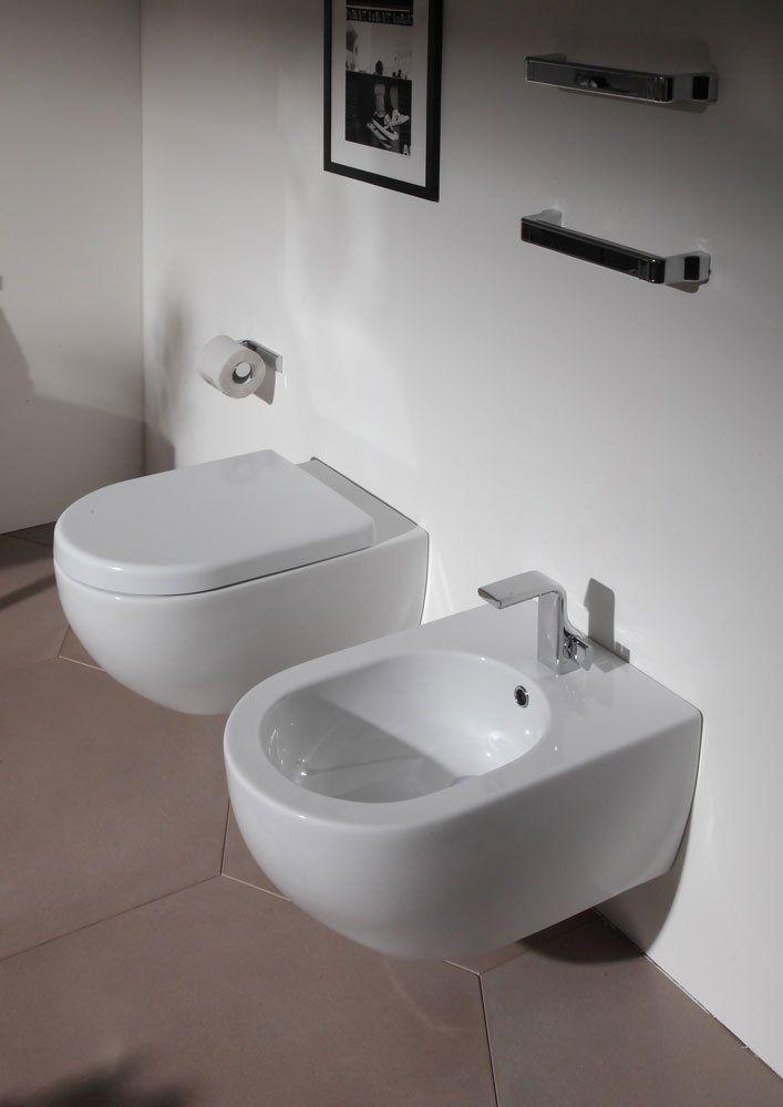 flaminia wc und bidets wc und bidet app designbest. Black Bedroom Furniture Sets. Home Design Ideas