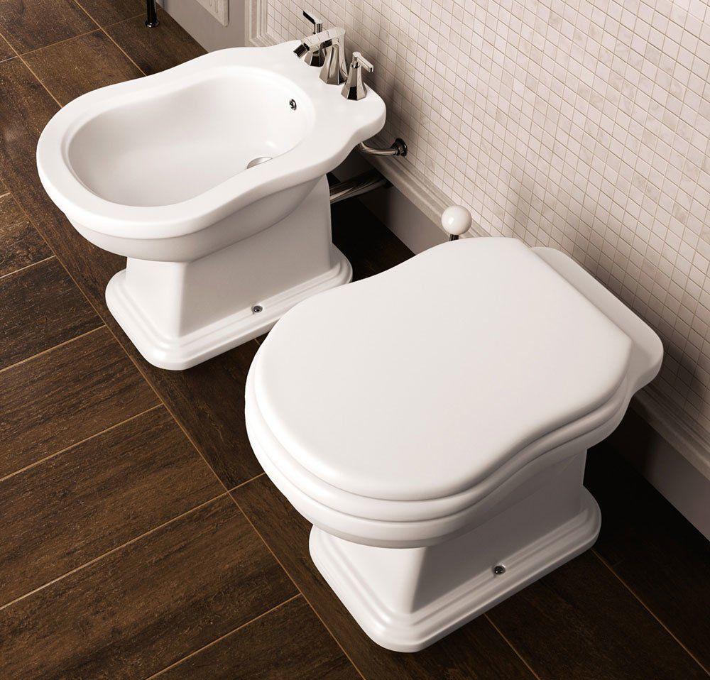Flaminia wc und bidets wc und bidet efi designbest - Sanitari bagno flaminia ...