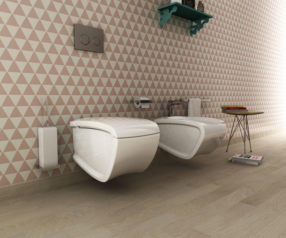 Vasca Da Bagno Hidra : Wc and bidets wc e bidet hi line by hidra ceramica