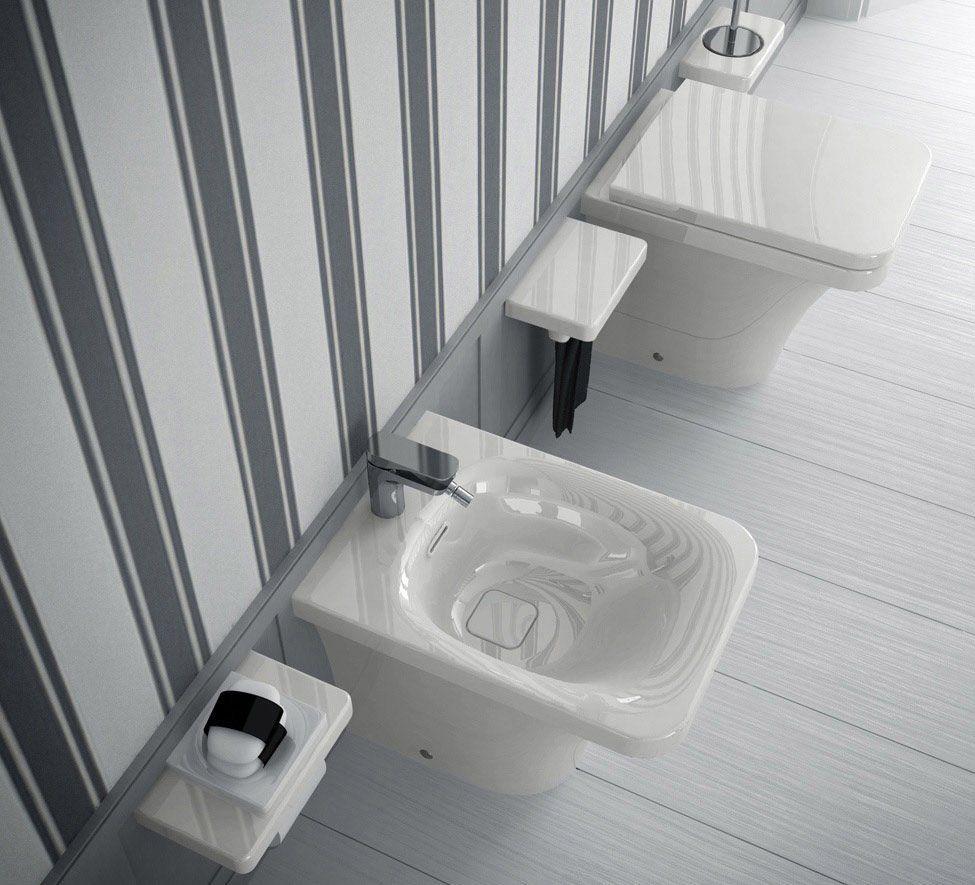 hidra ceramica wc und bidets wc und bidet flat designbest. Black Bedroom Furniture Sets. Home Design Ideas