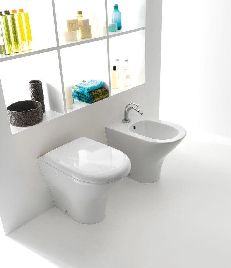 kerasan wc und bidets wc und bidet aquatech designbest. Black Bedroom Furniture Sets. Home Design Ideas