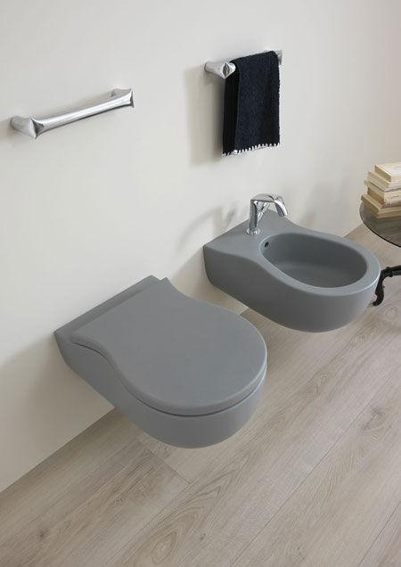 WC und Bidet Pinch