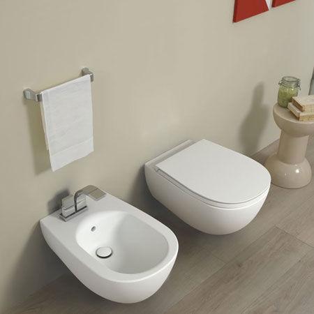 WC und Bidet Io 2.0