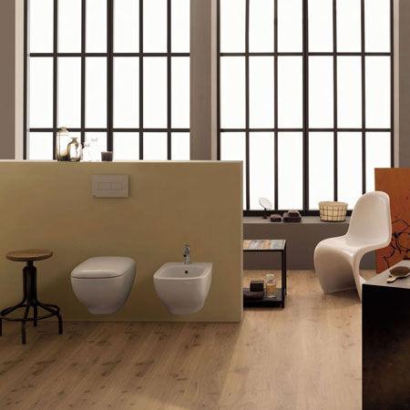 WC et bidet Genesis