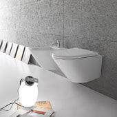 WC und Bidet Forty3