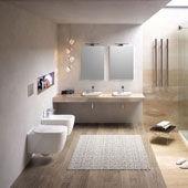 WC und Bidet Faster