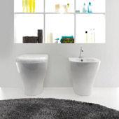 WC et bidet Aquatech
