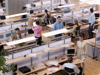 Workstation Ya