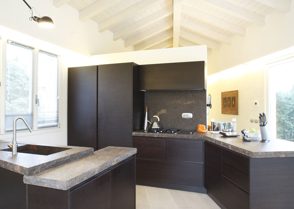 Casa privata a Modena