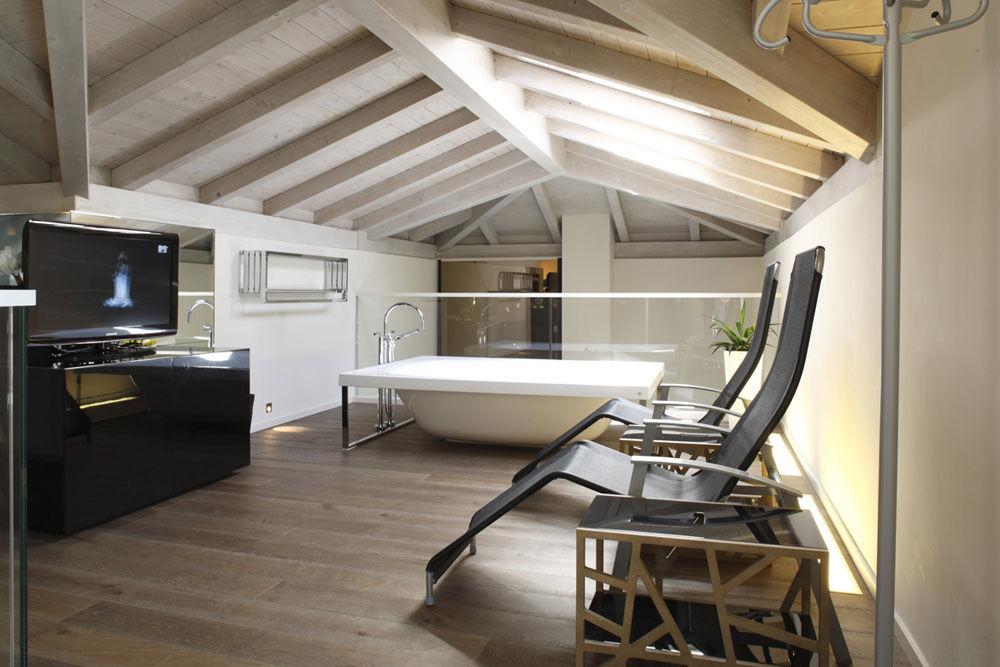 Villa privata nei pressi di Modena