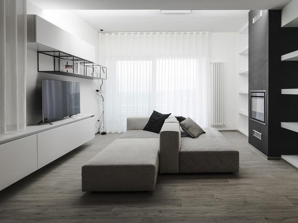 Casa DN minimal space