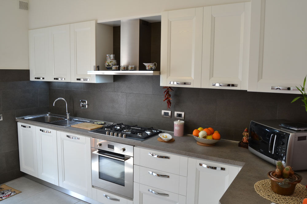 Cucina Stosa a Montevarchi