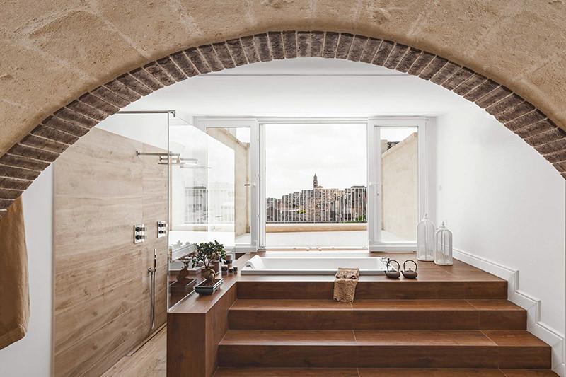 Appartamento residenziale AM - Matera