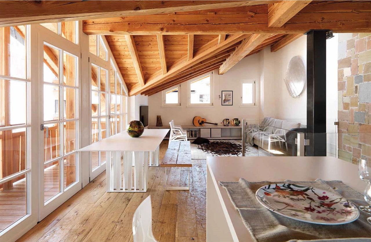 Abitare design il laboratorio delle idee trento mobili for Arredamento abitare