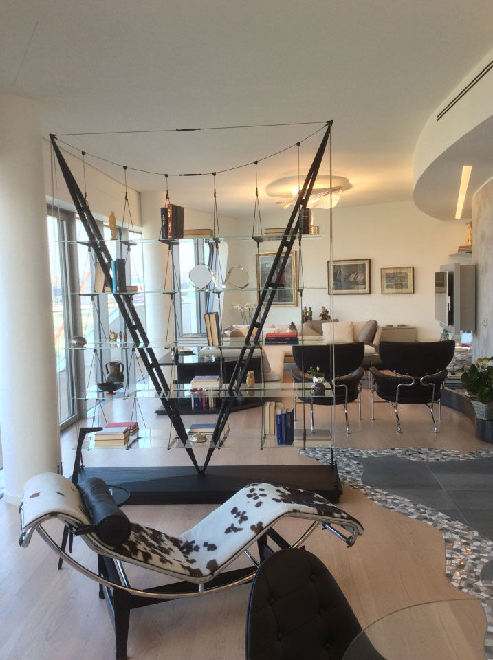 Appartamento a Milano in zona City Life