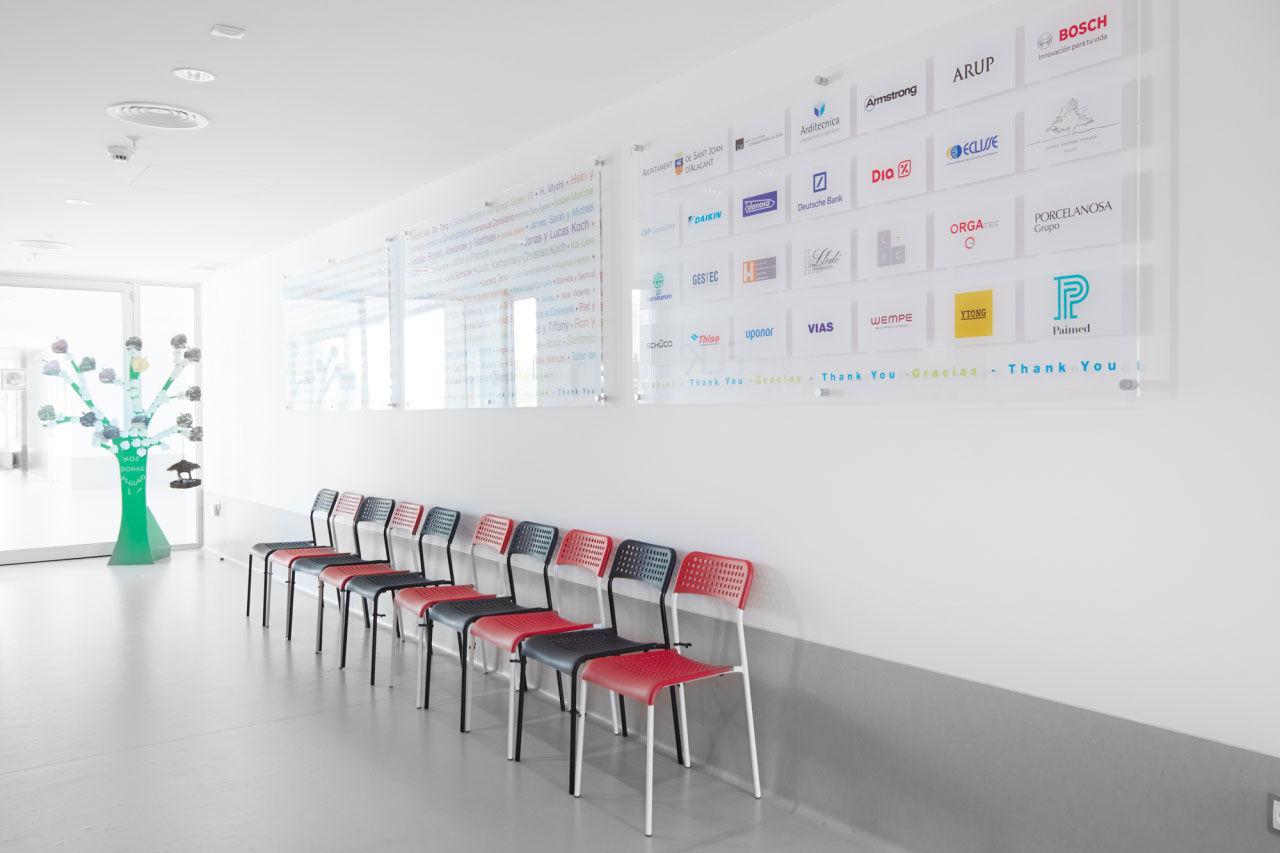 Fondazione Lukas Koch - Alicante, Spagna