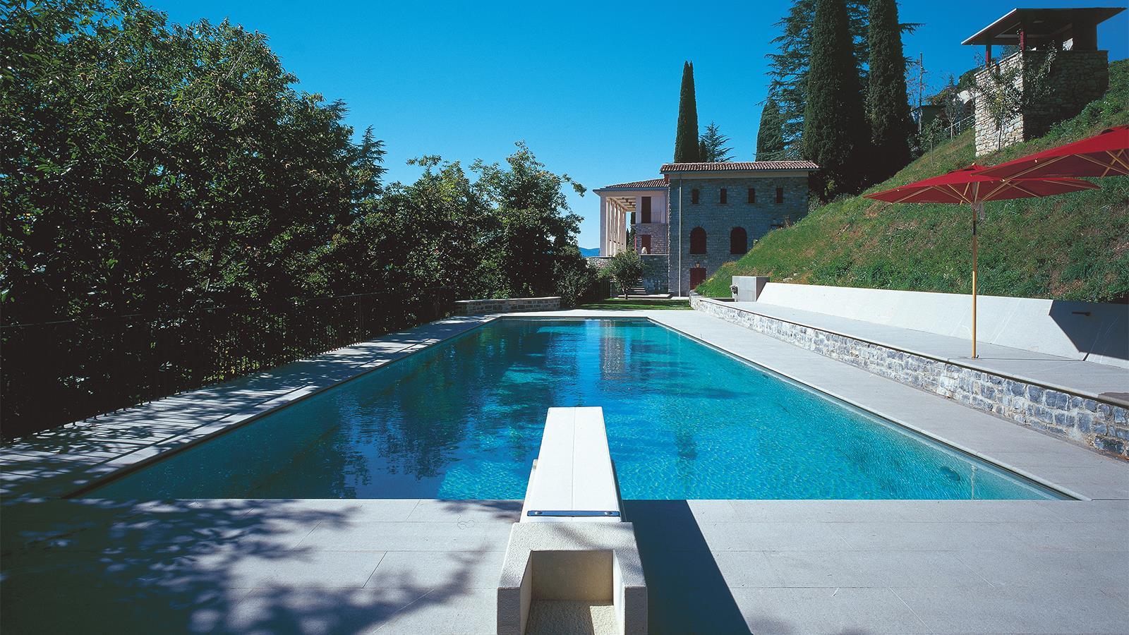 Villa in Canton Ticino