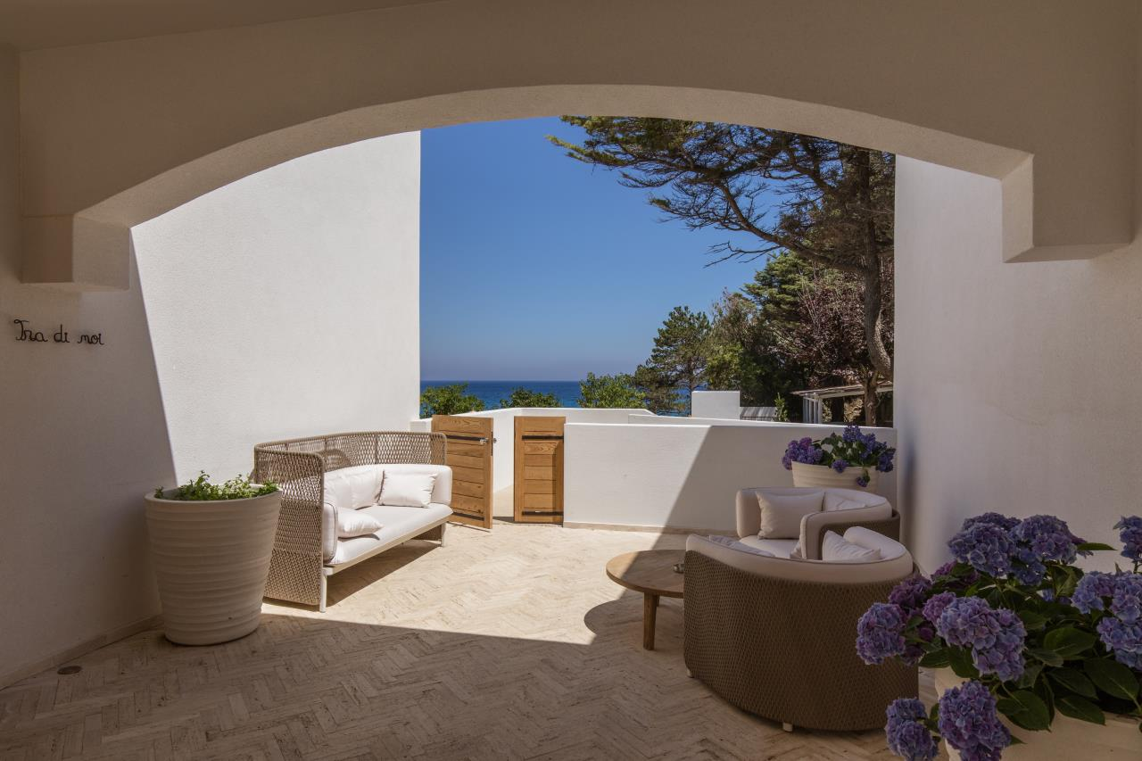 Hotel Misincu - Cap Corse