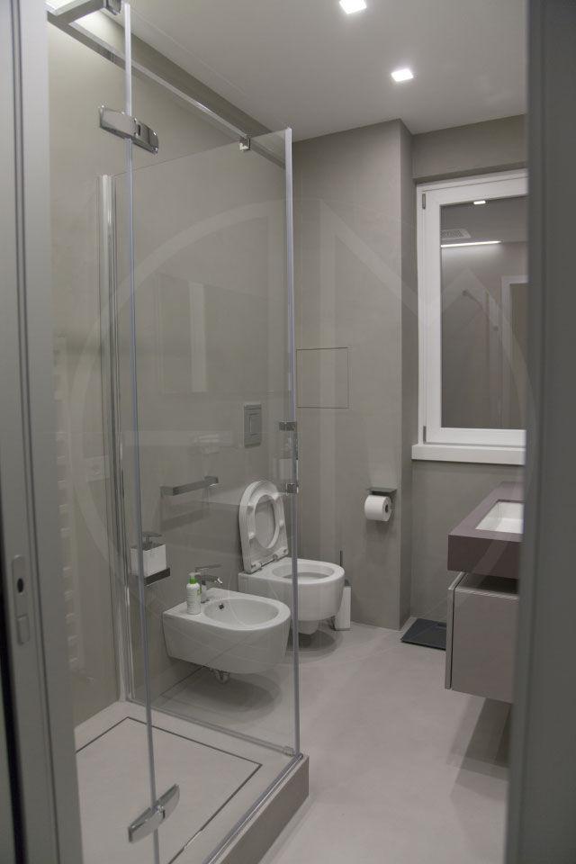 Ristrutturazione sala da bagno #2